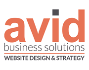 Avid Business Solutions - Web Design & Web Strategy