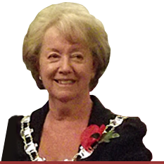 Cllr Jane Baugh